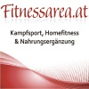 Logo: Fitnessarea.at  Inh. Markus Brandmayr