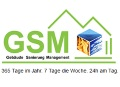 Logo GSM Gebäudesanierung Management