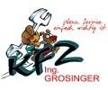 Logo Daihatsu KFZ Ing. Grosinger e.U.
