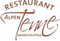 Logo Restaurant  Alpen Tenne in 6708  Brand
