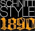 Logo Schnittstyle 1890  Alexander Mayr