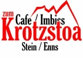 Logo Cafe zum Krotzstoa