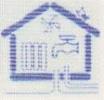 Logo: Lenz Robert  Gas-Wasser-Heizung