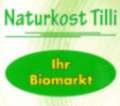 Logo Naturkost Tilli  Ihr BIO Markt
