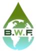 Logo: B.W.F. Bewässerungswelt Friedl OG