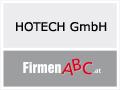 Logo HOTECH GmbH