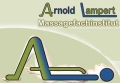 Logo Massagefachinstitut  Arnold Lampert in 1040  Wien