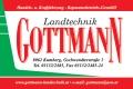 Logo Landtechnik Gottmann