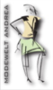 Logo Modewelt Andrea