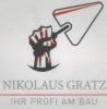 Logo Nikolaus Gratz  Ihr Profi am Bau