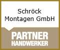 Logo Schröck Montagen GmbH