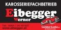 Logo: Werner Eibegger GmbH Karosseriefachbetrieb