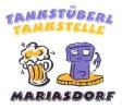 Logo: St�ckl Tanja e.U.  Tankstelle-Cafe-Lotto-Trafik