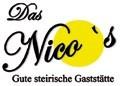 Logo Das Nico's