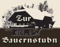 Logo Gasthaus zur Bauernstubn
