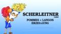 Logo Scherleitner GmbH  Pommes + Langos-Erzeugung