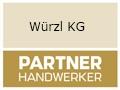 Logo: Erdbau  Alois Würzl