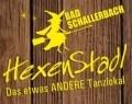 Logo Alexander Amesberger Tanzlokal Hexenstadl