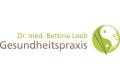 Logo Dr. med. Bettina Leeb  Ärztin für Komplementär- und Allgemeinmedizin