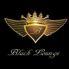 Logo Bar Black Lounge