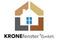 Logo: KRONEFENSTER GmbH