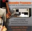 Logo Alexander Praxmarer  Hafner & Fliesenleger
