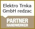 Logo: Elektro Trnka GmbH Redzac