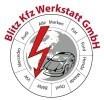 Logo BLITZ KFZ-Werkstätte GmbH