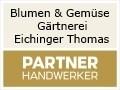 Logo Blumen & Gemüse Gärtnerei Eichinger Thomas