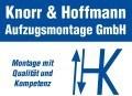 Logo Knorr & Hoffmann  Aufzugsmontagen GmbH