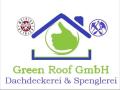 Logo Green Roof GmbH  Dachdeckerei & Spenglerei