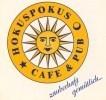 Logo Cafe & Pub Hokus Pokus
