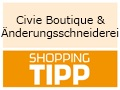 Logo Civie  Boutique & �nderungsschneiderei