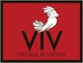 Logo: VIV Vintage in Vienna