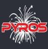 Logo Pyros - Eventpyrotechnik