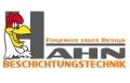 Logo Beschichtungstechnik Hahn  Inh. Alexander Hahn