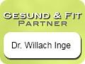 Logo: Dr. Willach Inge