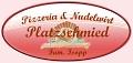 Logo: Isopp Gottfried  Pizzeria & Nudelwirt Platzschmied