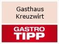 Logo Gasthaus Kreuzwirt