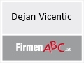 Logo Dejan Vicentic