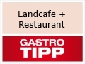 Logo: Landcafe & Restaurant  Agnes Gyurka