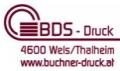 Logo BDS Buchner - Druck - Service e.U.