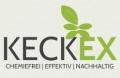 Logo Keckex Unkrautbeseitigung