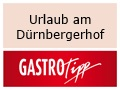 Logo: Urlaub am Dürnbergerhof