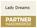 Logo: Lady Dreams