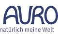 Logo AURO Naturfarben GesmbH L�rchenharzraffinerie