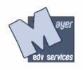Logo: Mayer EDV-Services und Dienstleistungen
