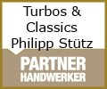 Logo: Turbos & Classics Philipp Stütz