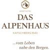 Logo Das Alpenhaus Katschberg 1640