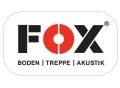 Logo: FOX HOLZ  Fußboden und Objektsysteme GesmbH